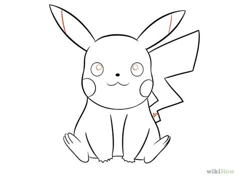 theme line pikachu how to draw pikachu instant lion online art lessons