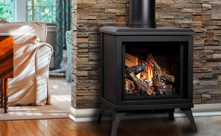 marquis titan freestanding gas stove safe home fireplace