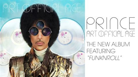 R E M 4 prince funknroll official audio