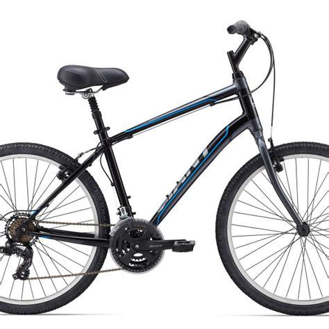 giant comfort bike reviews giant sedona mens era pro