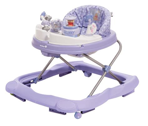 purple baby swing disney winnie the pooh garden walker purple shop your