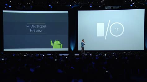 android m android m developer s preview launched chromecast