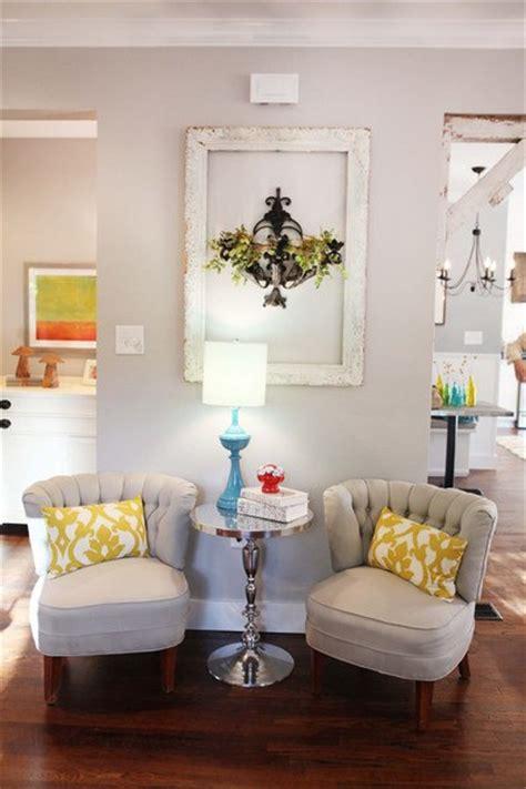 Decorating Ideas Magnolia Walls Hgtv S Fixer Living Room Magnolia Market