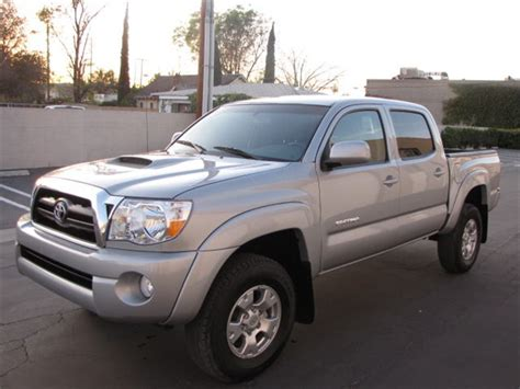Toyota Tacoma 2007 For Sale Toyota Tacoma 2007 For Sale By Owner In Chicago Il 60611