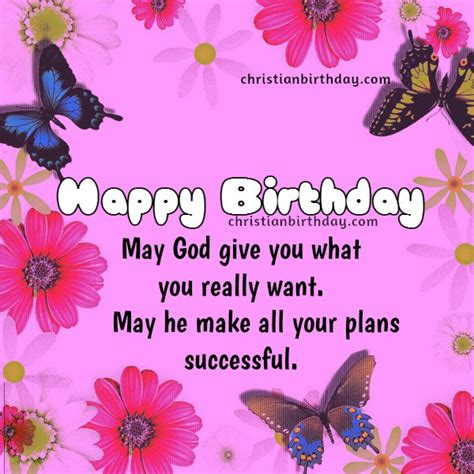 Bible Verses For Womens Birthday Cards new christian birthday card with bible verse christian