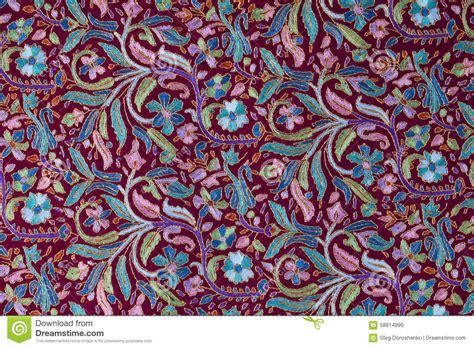 Abstract Pattern Pashmina traditional paisley pattern pashmina sle stock