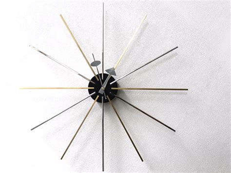 100 best made wall clock nelson wall clock air rhizome rakuten global market watches clocks george