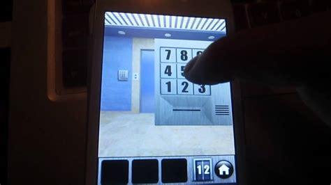 100 doors 2013 level 12 walkthrough youtube 100 doors 2013 level 12 walkthrough 100 doors 2013 door