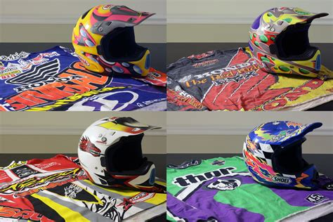 sinisalo motocross gear jerseys and other motocross collectables moto related