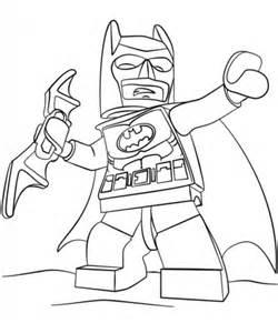 Coloriage  Batman Lego Coloriages &224 Imprimer Gratuits sketch template