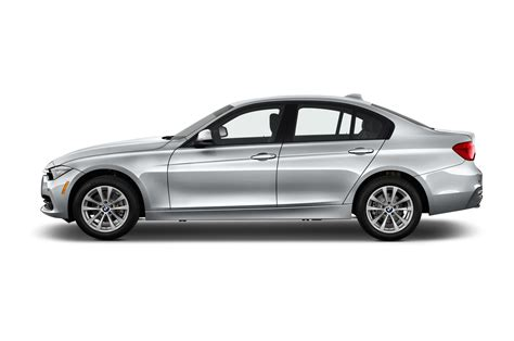 Bmw 328i 2017 Bmw 3 Series Reviews And Rating Motor Trend