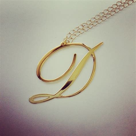 cadenas de plata liverpool iniciales de dijes con cadena collar letras oro laminado