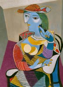 picasso painting cubism pablo picasso and soft sculpture