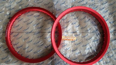 Velg Model Tk Ring 14 Lebar 160 140 Tromol Blimbing Xride Mio Smile adtracing spare parts motor cbu dan part racing drag