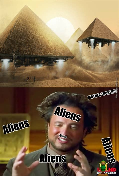 Chanel Allins aliens came to earth help us build leave history channel where is your god now by