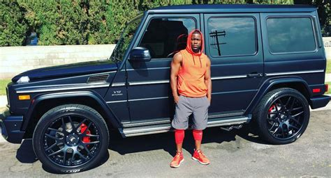 customized g wagon interior kevin hart shows his customized mercedes amg g65