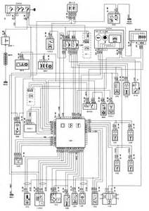 Peugeot 306 Wiring Diagram Peugeot 306 Engine Type Tu3jp L3 Injection Ignition