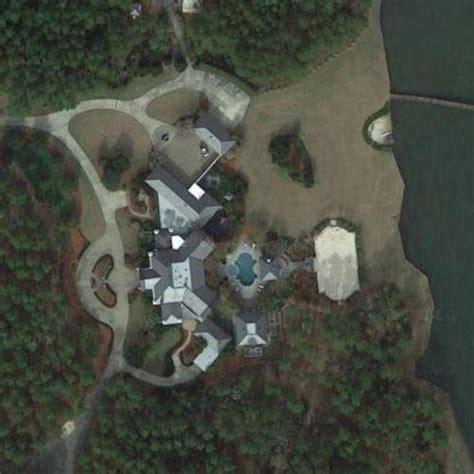 brett favre house brett favre s house in sumrall ms google maps 3