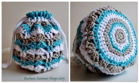 free pattern crochet drawstring bag microcknit creations cindy crochet drawstring bag free