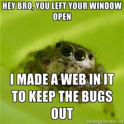Spider Bro Meme - the shirk report volume 219 171 twistedsifter