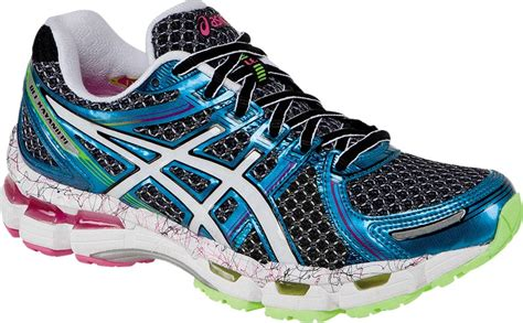 best athletic shoes for flat womens asics s gel kayano 19 running shoe