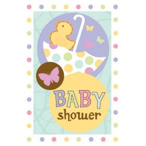 the baby shower emporium tiny bundle invitations