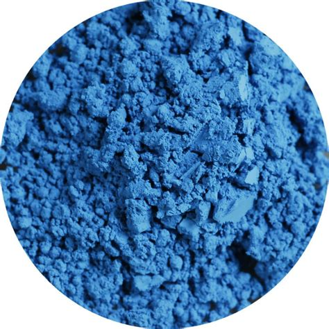 Diton Cerulean Blue the new makeup colors fashion design weeks