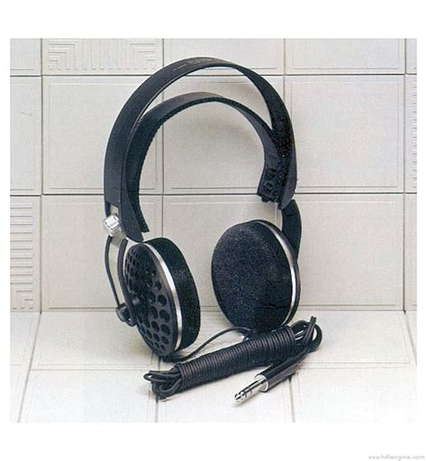Headphone Technics technics eah 320 manual stereo headphones hifi engine