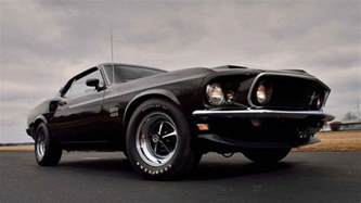 1969 ford mustang 429 review top speed