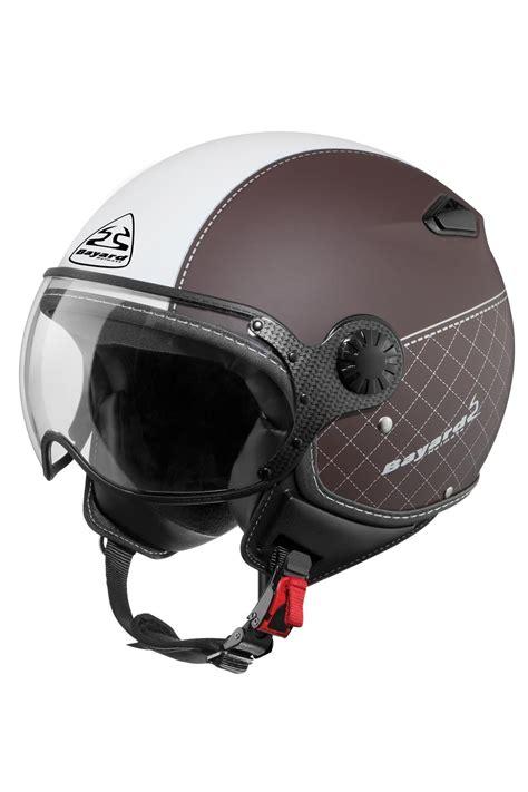 Motorradhelm Damen by Bayard Xp 22 Royal Jethelm Im Offiziellen Motoport Shop