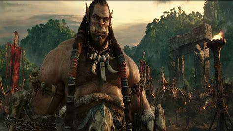 warcraft movie wallpaper the warcraft movie first trailer and hd screencaps page