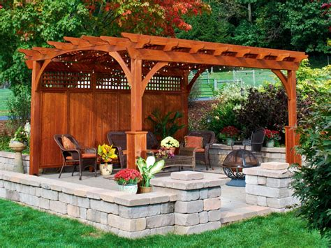 backyard rooms top design tips that will help you plan your ideal outdoor