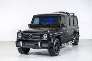 G63 Mercedes Official Inkas Stretched Mercedes G63 Amg Gtspirit