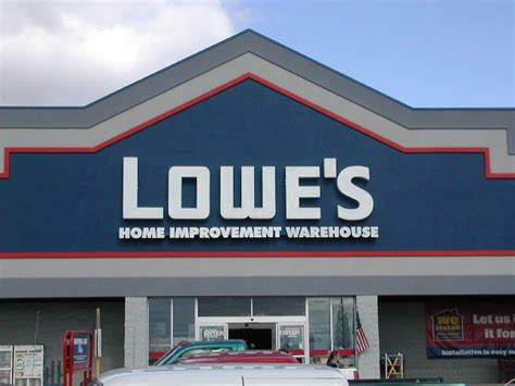 lowe s lowe s home improvement opening in destin