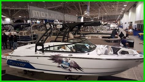 monterey ss se roswell wake edition   sale   boats  usacom