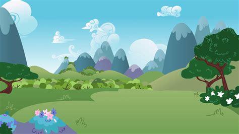 adobe flash animation templates rainboom landscape background by joieart on deviantart
