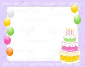 happy birthday invitation cards duashadi com