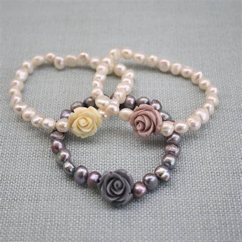 corsage bracelet by kathy jobson notonthehighstreet