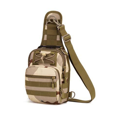 molle bag molle tactical sling chest bag assault pack messenger