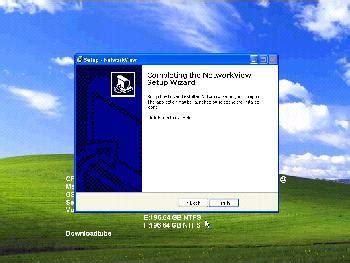 network viewer network viewer default manufacturer software informer