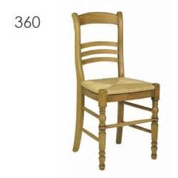 chaise de salle 224 manger en bois rustique en ch 234 ne 360