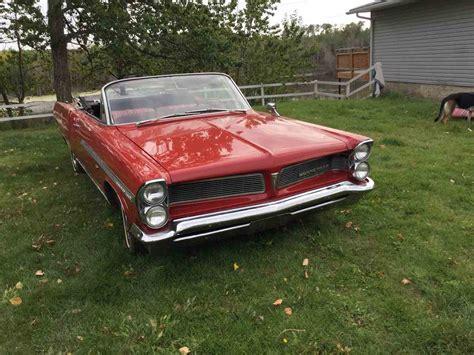 1963 Pontiac For Sale by 1963 Pontiac Bonneville For Sale Classiccars Cc 936289