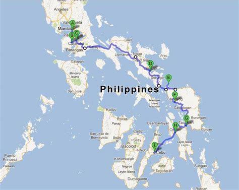 from manila to cebu by boat geemiz complete guide for manila to cebu land trip