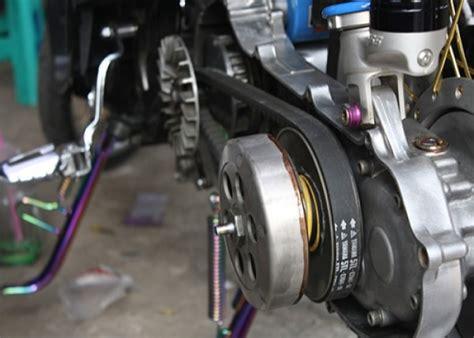 Alarm Motor Matic Injeksi cara perawatan motor matic injeksi motoraja