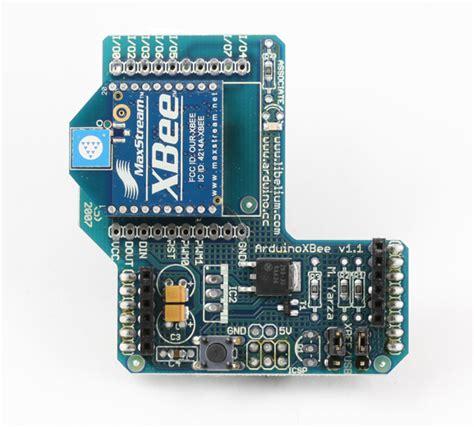 Arduino Xbee arduino xbee shield ar xbee 163 36 90 sk pang
