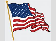 Animation Waving Flag Clipart - Clipart Suggest Free Animated Clip Art American Flag