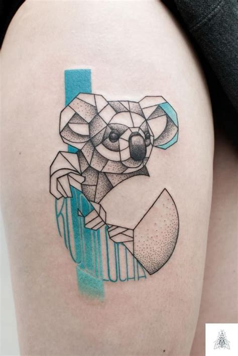 koala tattoo designs 25 best ideas about koala on animal