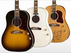 John Lennon | Guitarra Desafinados J 160e Epiphone