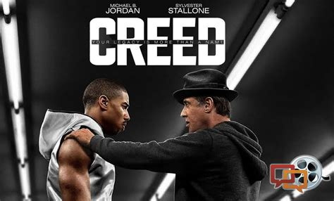 Creed 2015 Film Film Fanatics Does Creed Go The Distance Knock Out Other Film Fare St George News