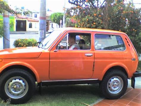 lada originale lada niva 1979 original as diferen 231 as